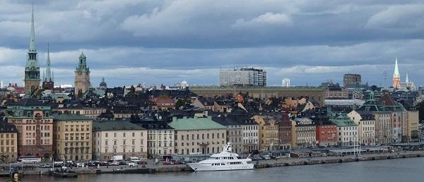 Il Tour di Tallinn e la natura dell'Estonia | Discover Estonia