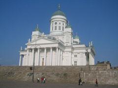 Экскурсия по Хельсинки