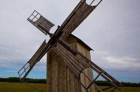 Майские традиции Эстонии