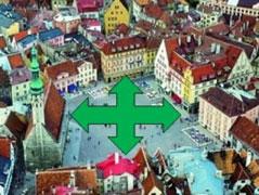 Игра-квест в Таллине