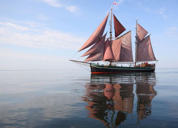 Морское приключение в Таллинне