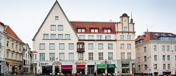 Apartments in Tallinn Estonia