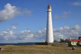 Остров Хийюмаа