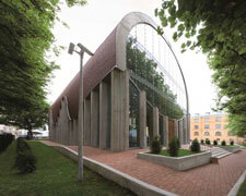 Group Tallinn Shore Excursion