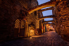 Tallinn Legenden Tour