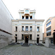 Jewish Heritage Shore Excursion