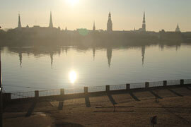 Group Shore Excursion