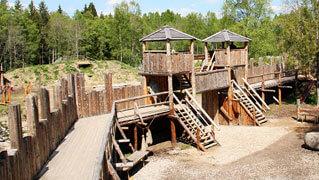 Viking Village Tour