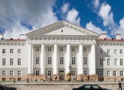 Town of Tartu Tour