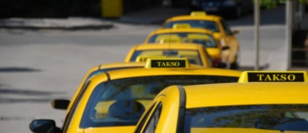 Car Rental in Tallinn | Discover Estonia