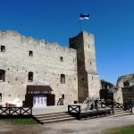Замок_Раквере_castle_Rakvere