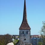 Церковь_Раквере_church_Rakvere