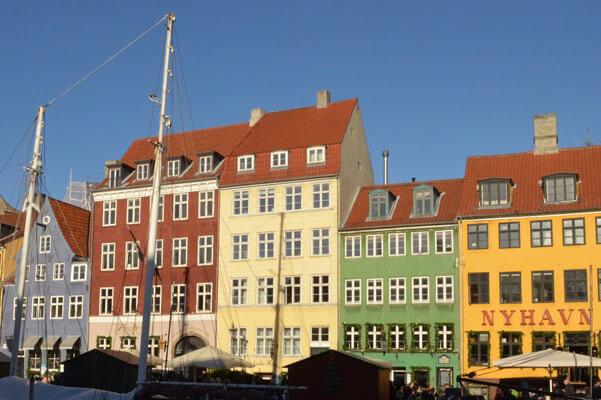 Jewish Heritage Copenhagen Shore Excursion - Discover Estonia