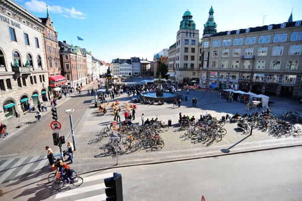 Group Copenhagen Shore Excursion in Hebrew | Discover Estonia