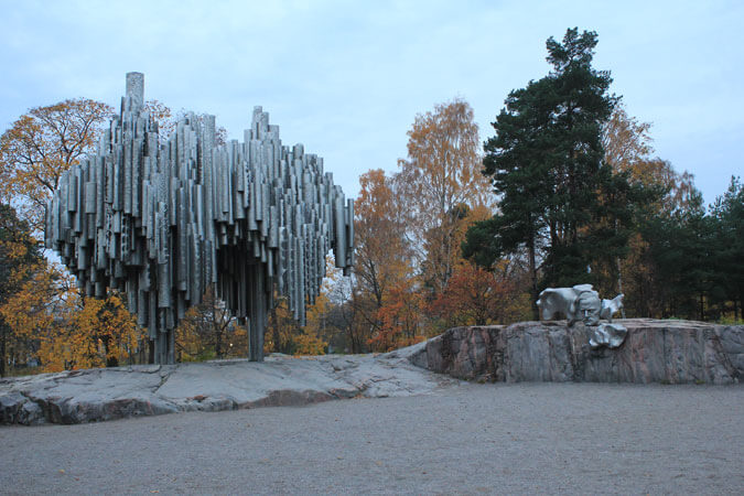 Escursione Helsinki Private- Discover Estonia