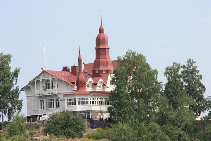 Group Helsinki Shore Excursion - Discover Estonia