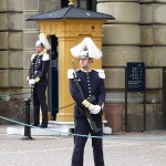 King_guard_Stockholm