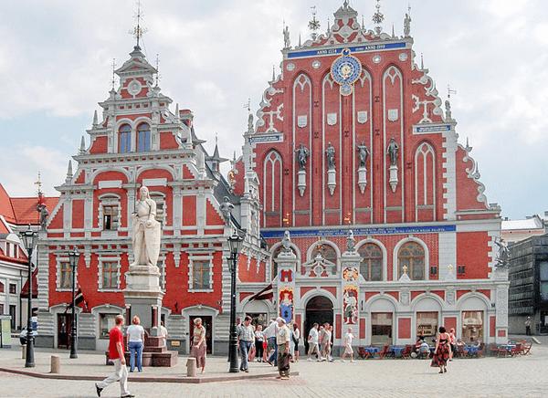Escursione Riga Private | Discover Estonia