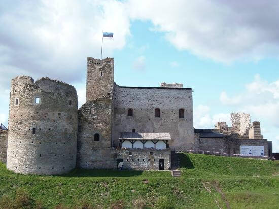 Rakvere Castle Tour | Discover Estonia