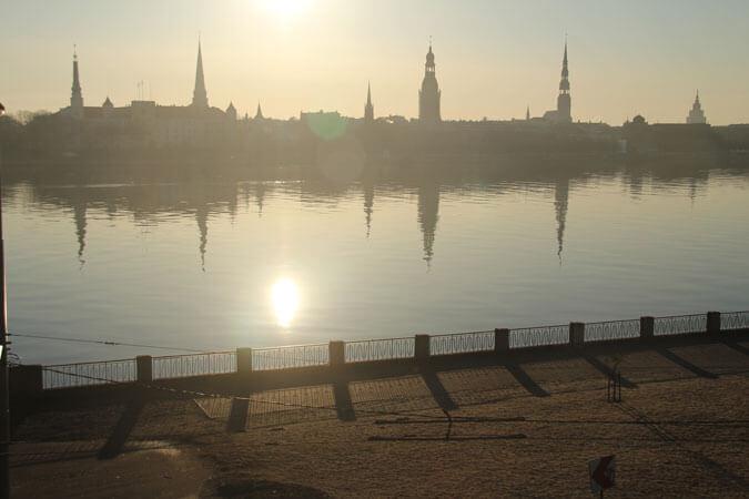Group Riga Shore Excursion - Discover Estonia