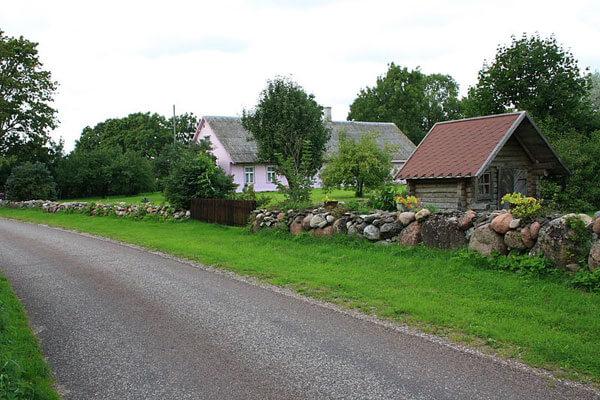 Muhu & Saaremaa Island Tour