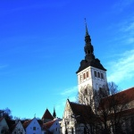 St_Nicolas_Tallinn_Святого_Николая_Таллин