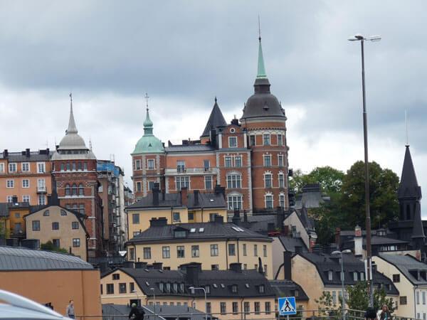 Group Stockholm Shore Excursion - Discover Estonia