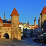 Tallinn-walking-tour