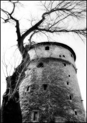 Подземные ходы бастионов | Discover Estonia