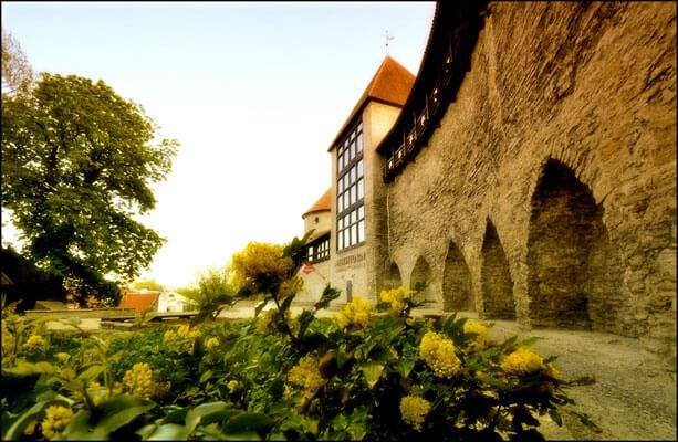Estonian Castles | Discover Estonia