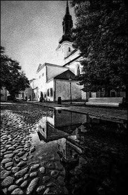 Домская церковь (собор посвященный Святой Деве Марии) | Discover Estonia