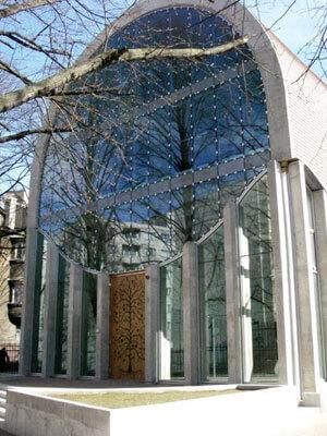 Таллинская синагога | Discover Estonia