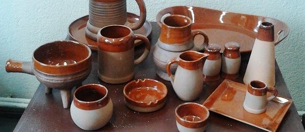 Ceramics Master Class In Tallinn | Discover Estonia