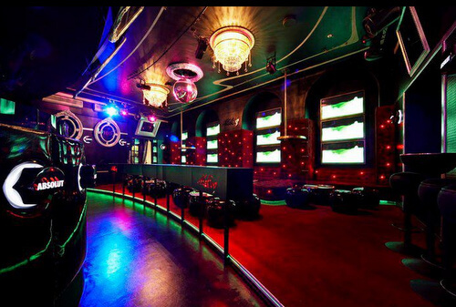 Night Clubs in Tallinn | Discover Estonia