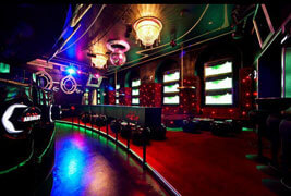Night Clubs in Tallinn