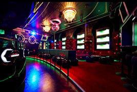 Night Clubs in Tallinn Estonia