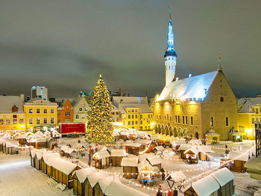 Christmas in Estonia | Discover Estonia